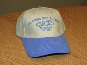 Commemorative Ballcap